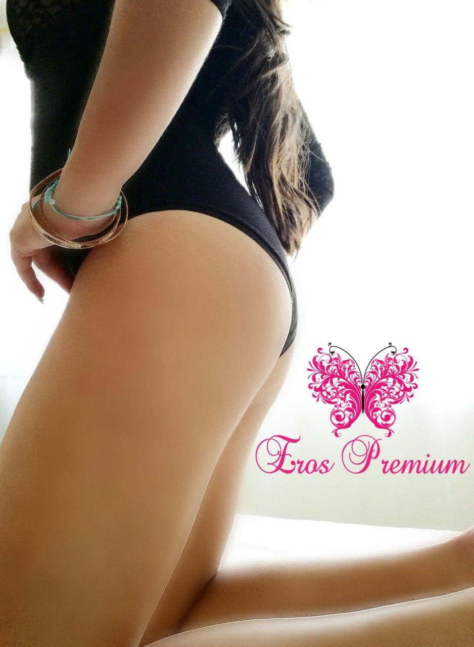 Samantha Lolita Bogotá 10