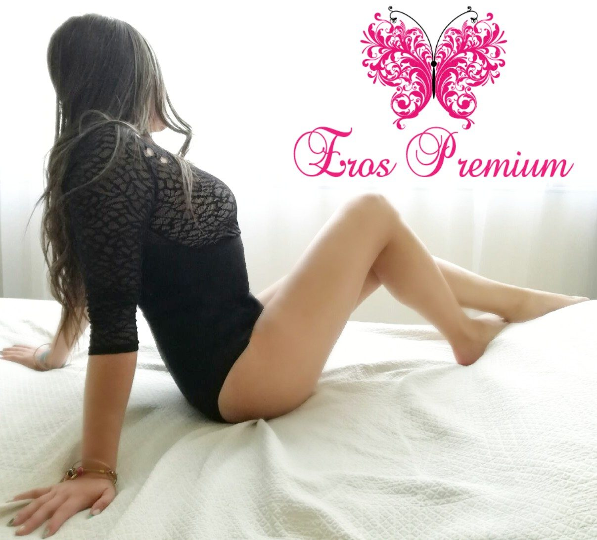 Samantha Lolita Bogotá 4