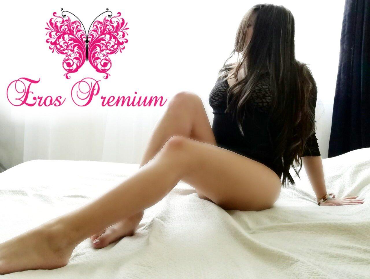 Samantha Lolita Bogotá 8