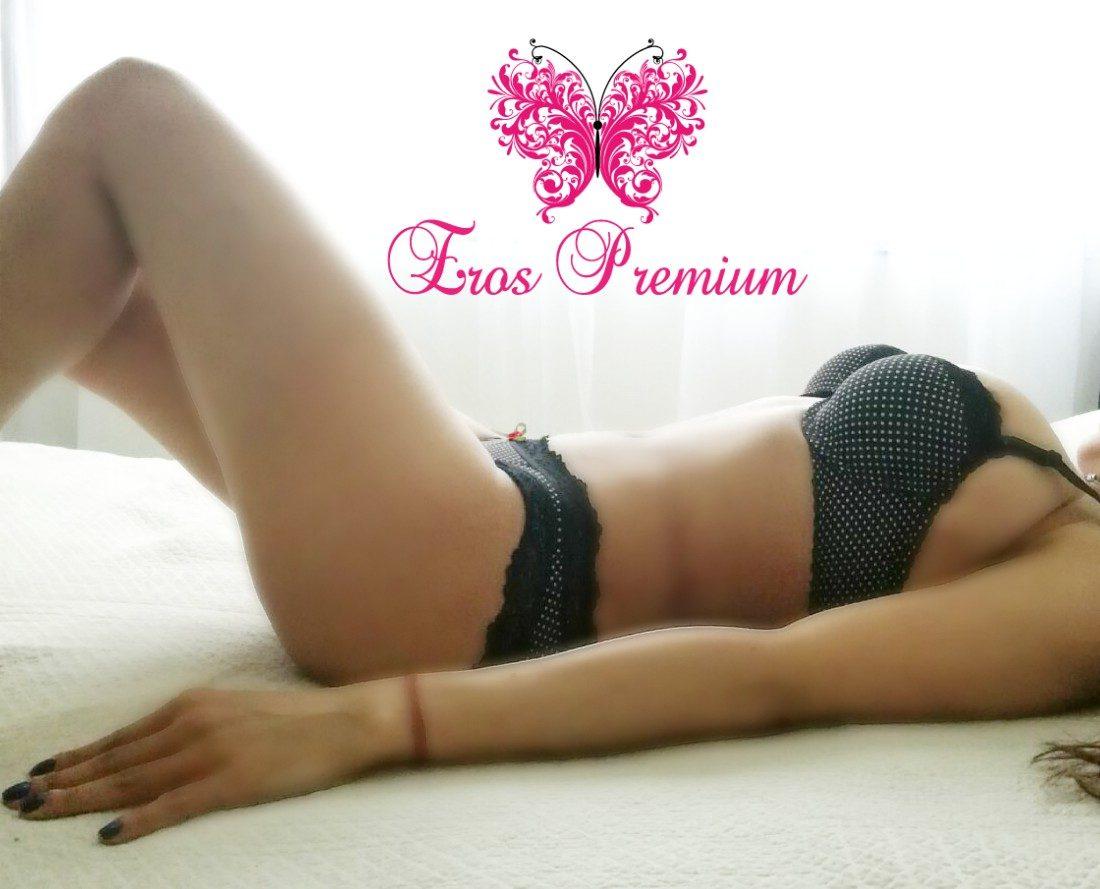 Viviana Prepago Bogotá Eros Premium 15
