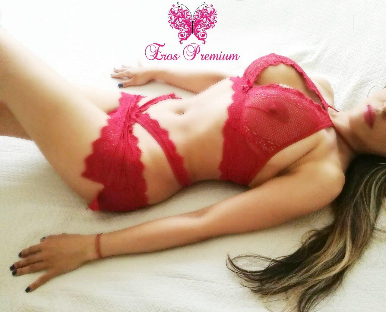 Viviana Prepago Bogotá Eros Premium 3