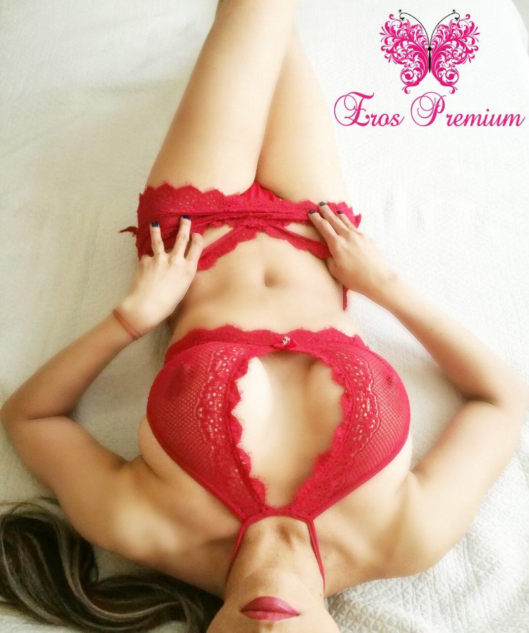 Viviana Prepago Bogotá Eros Premium 5