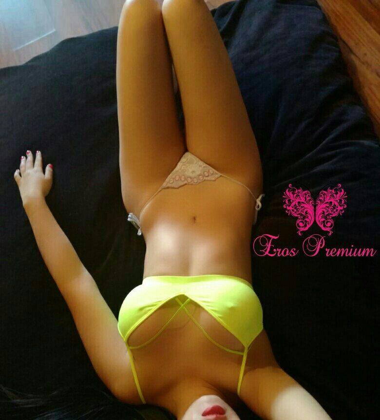 Daniela Escort Bogotá 10
