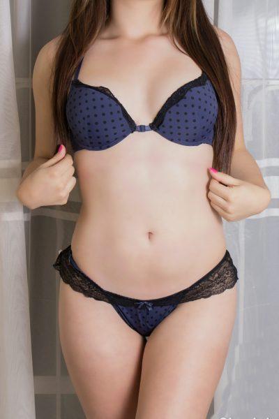Camila Escort Bogotá