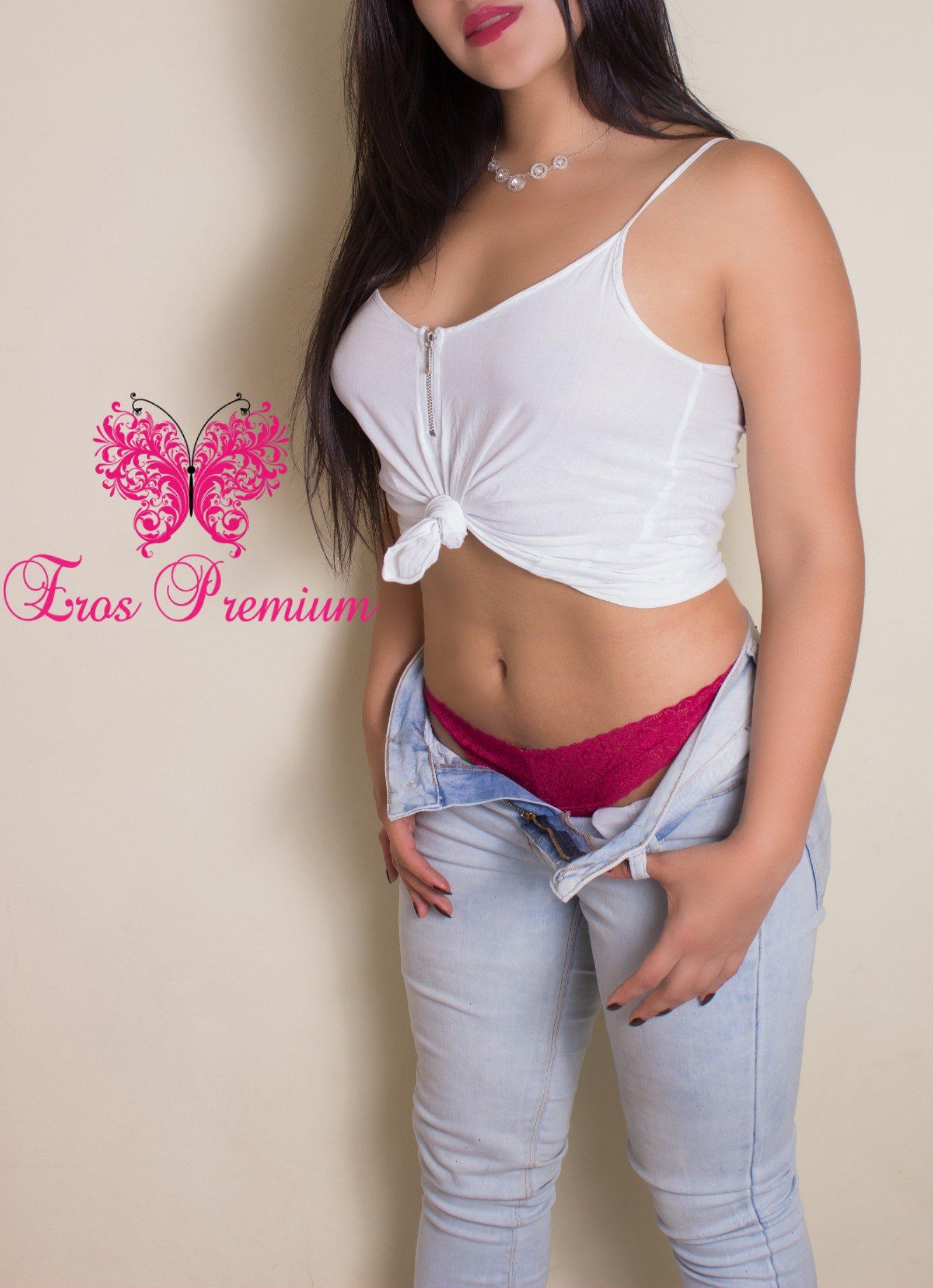 Manuela Escort Bogotá 8