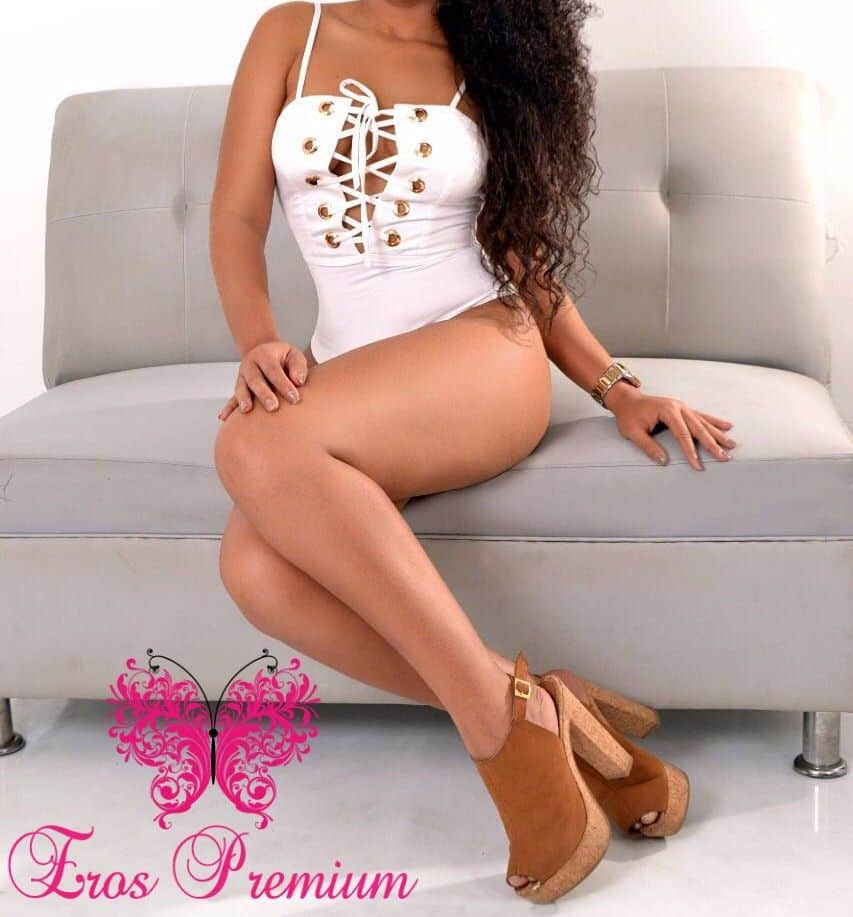 Adriana Escort Barranquilla