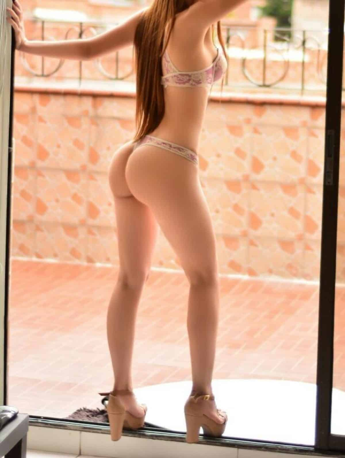 Lorena Escort Medellin Portada