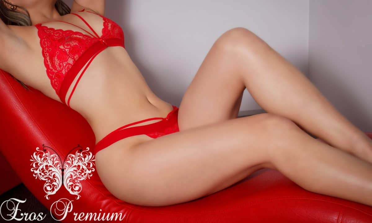 Daniela Prepago en Bogota - Colombia - Eros Premium