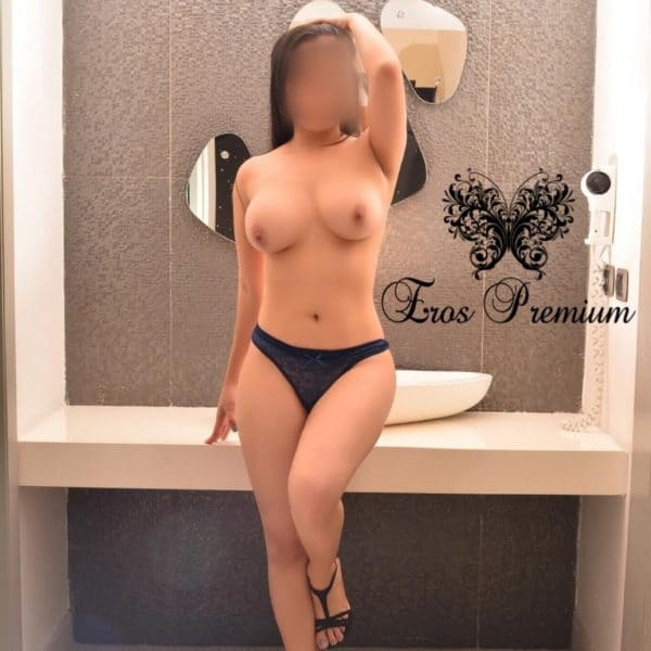 Book de Fotos Catalina Escort y Prepago Universitaria en Medellin