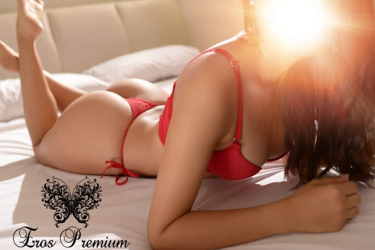 Camila Modelo Medellin