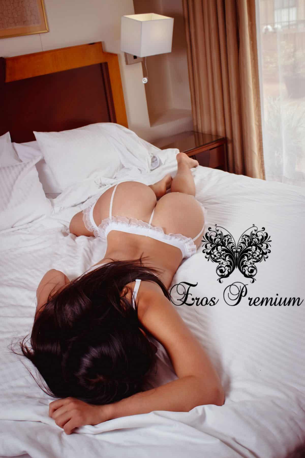 Paulina Modelo, Escort y Prepago Colombiana Book de Fotos