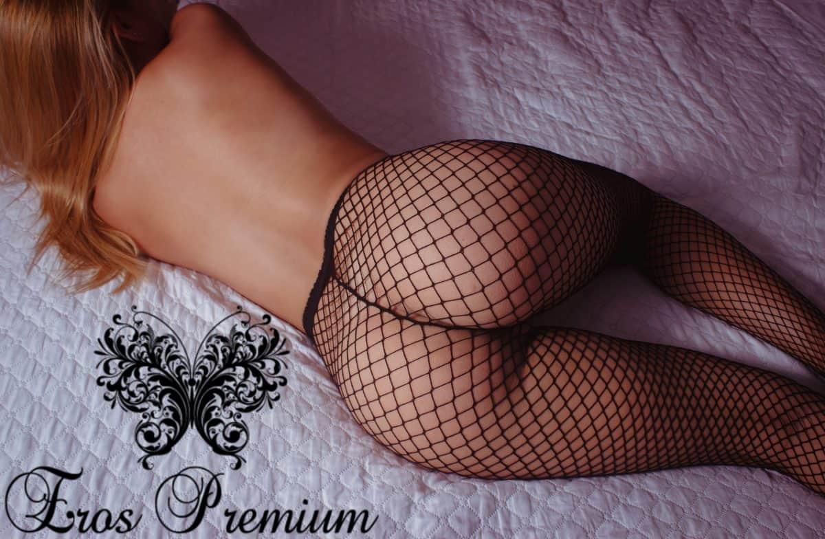 Book de Fotos Salome Modelo Colmbiana en Bogotá - Eros Premium