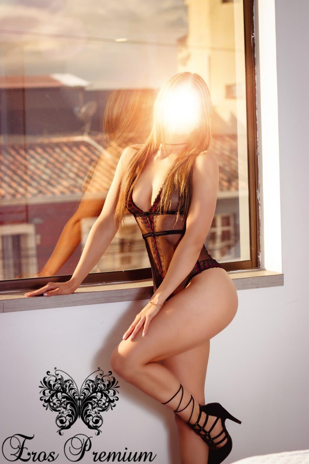 Prepago en Bogota, Colombia, Maleja Modelo exclusiva y escort Bogotana VIP