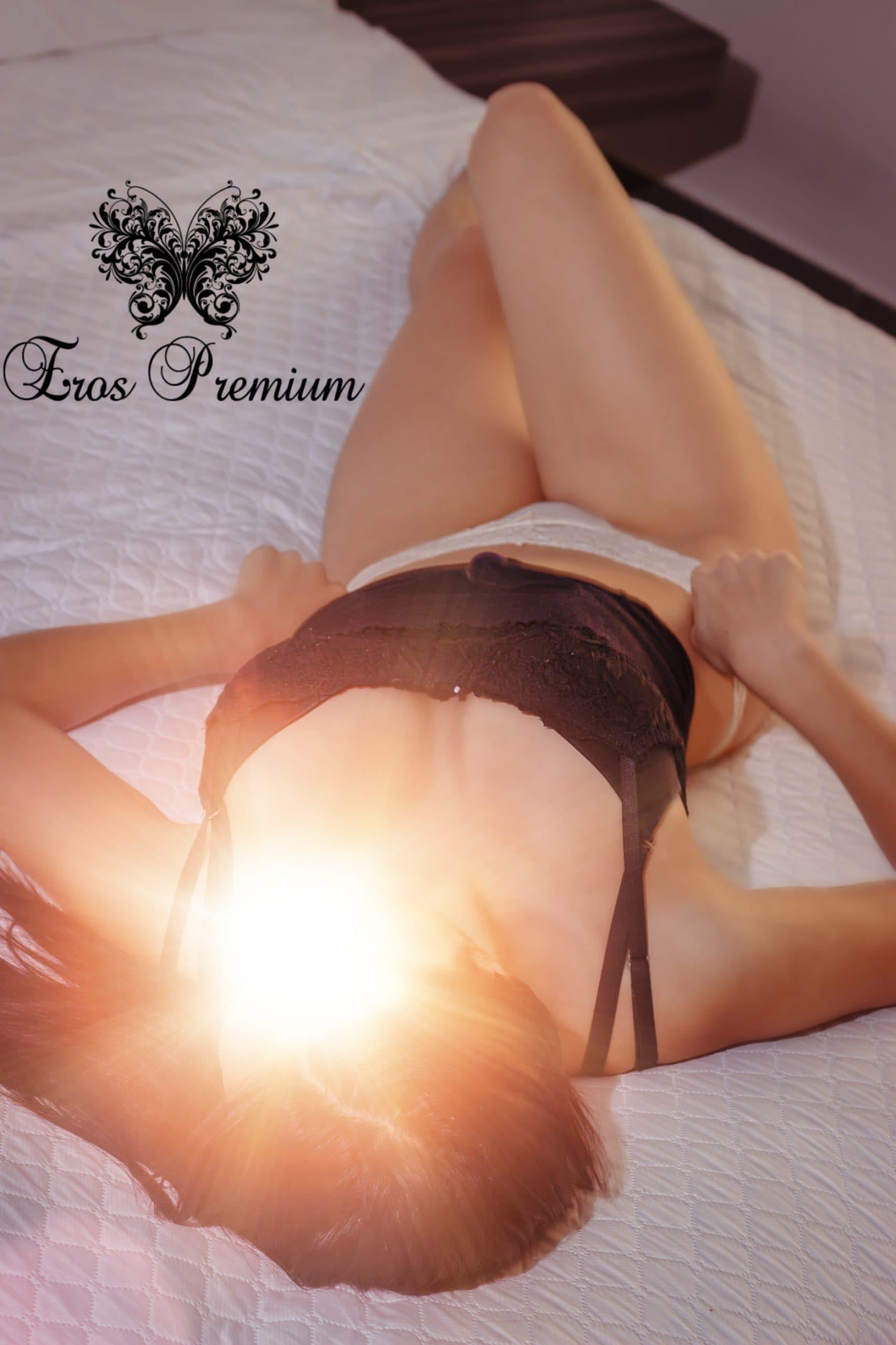 Lolita en Bogotá. Ana Modelo y Prepago Exclusiva Colombiana