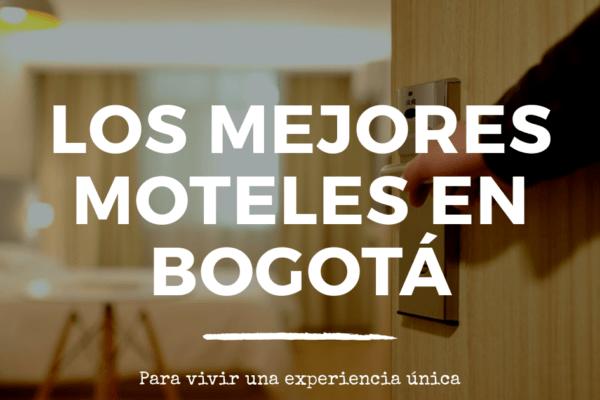 Moteles Bogotá