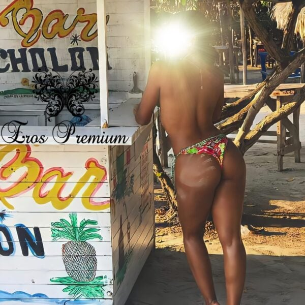 Adriana Prepago en Barranquilla Fotos