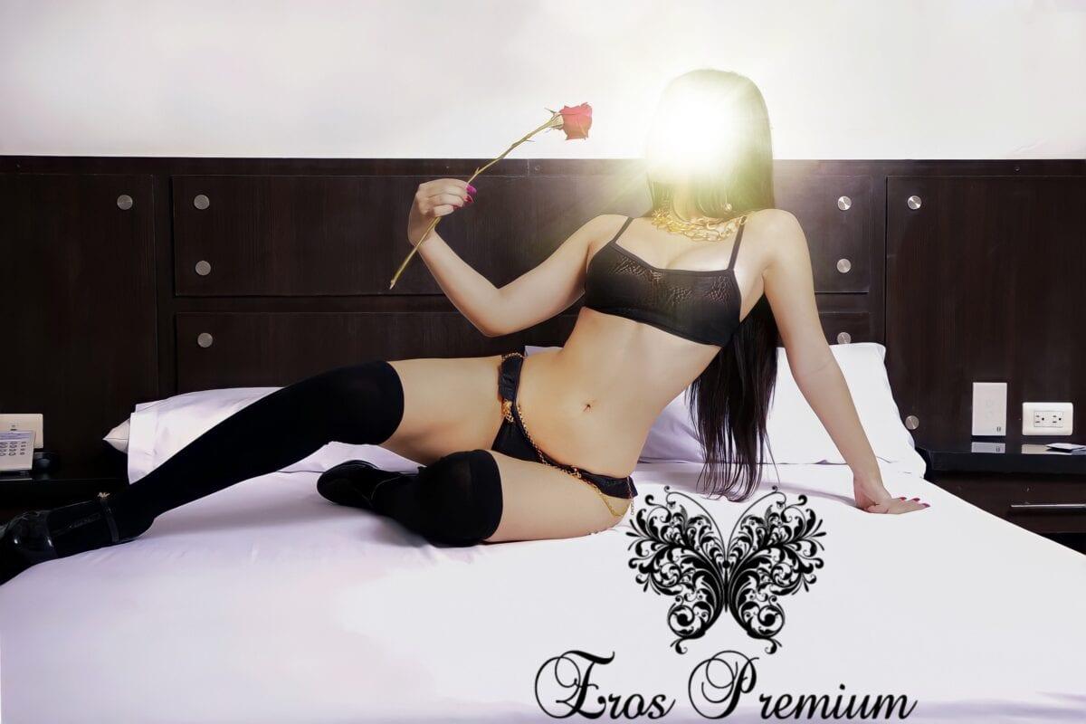 Lolita Prepago en Barranquilla