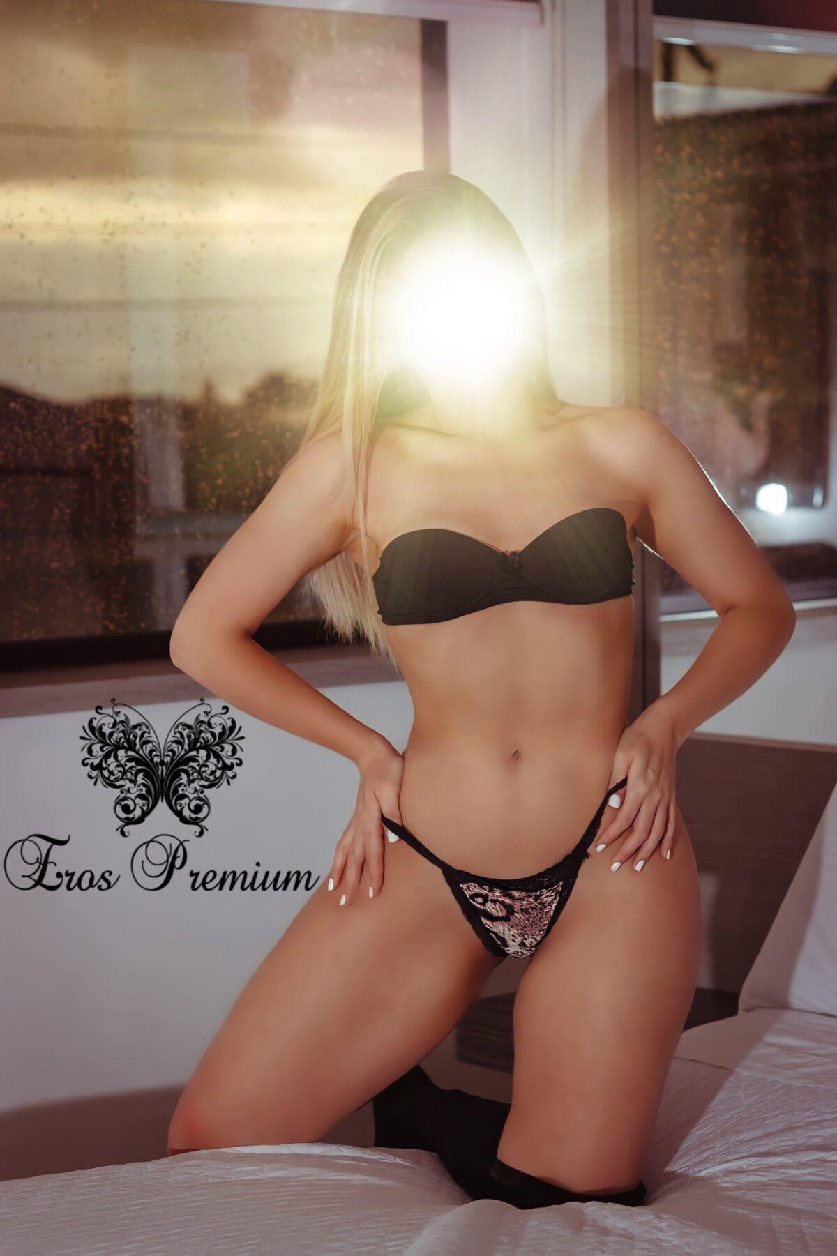 Lolita Prepago en Bogota