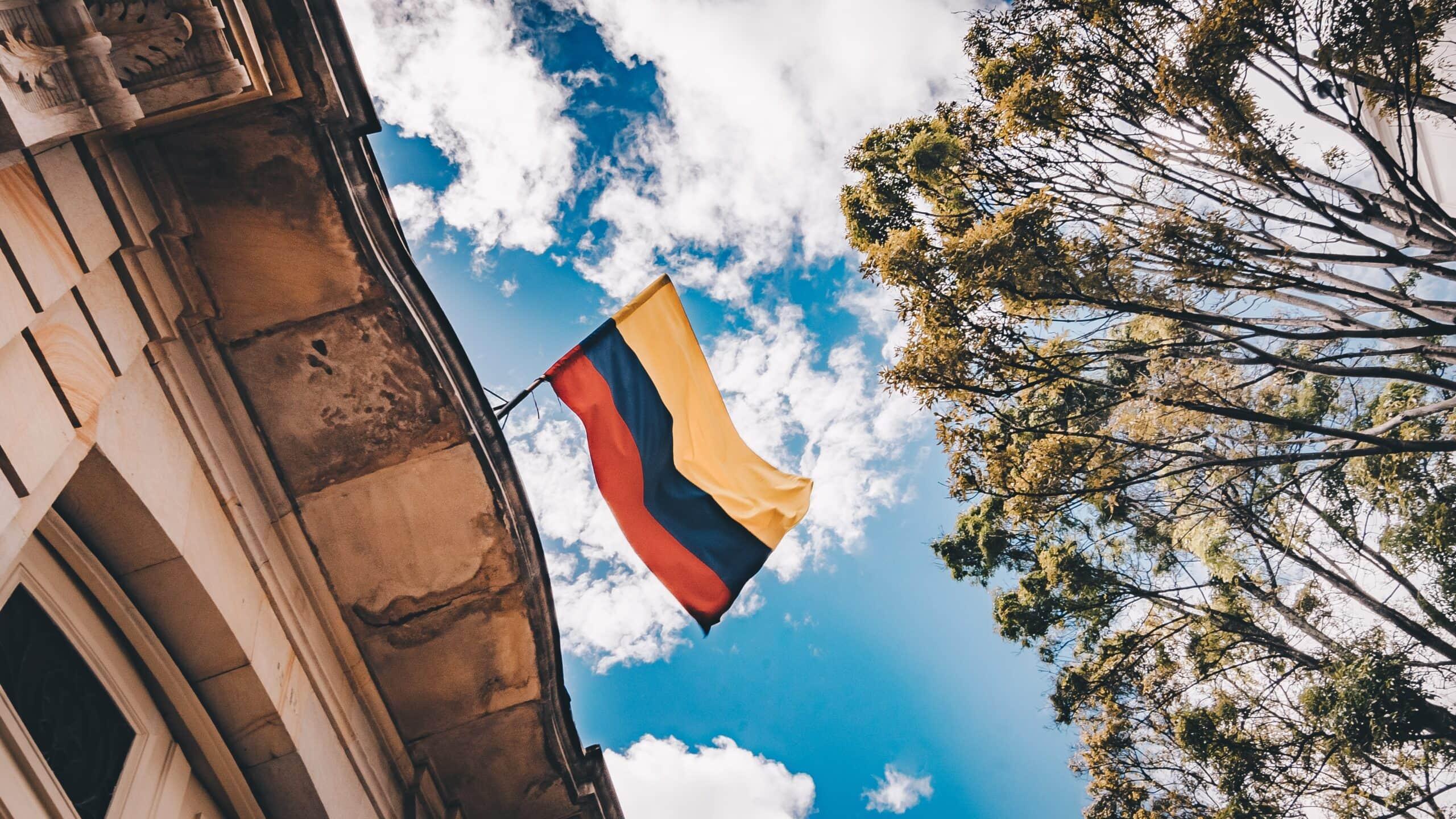 Escorts y Prepagos Colombia Bandera