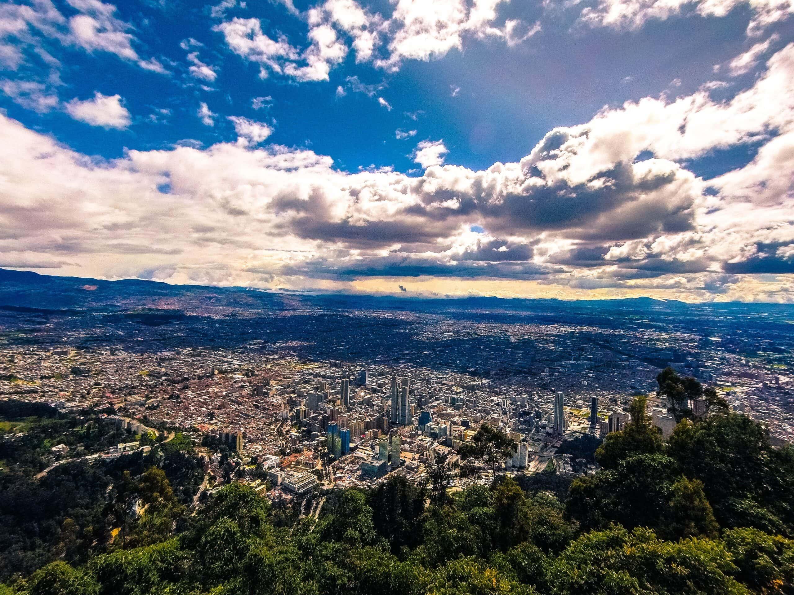 Escorts y Prepagos en Bogota Banner