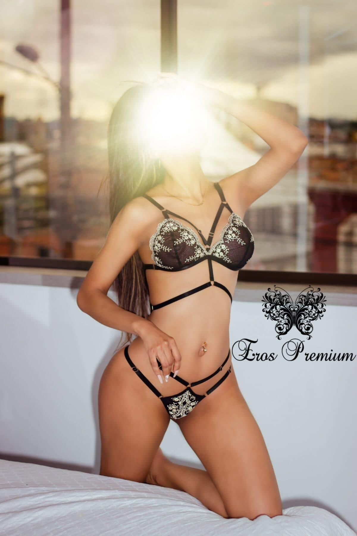 Tamara Modelo Prepago en Bogota